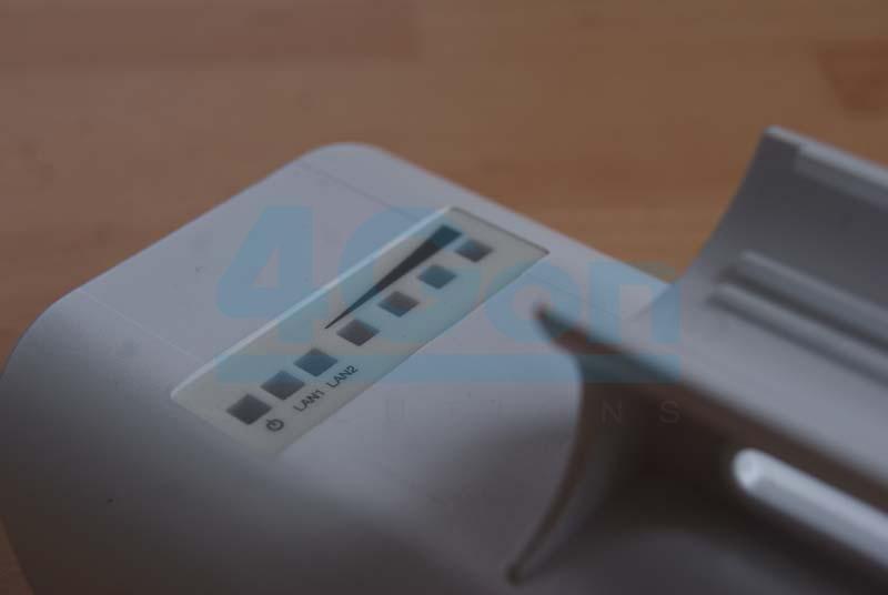 NSM5 LEDs