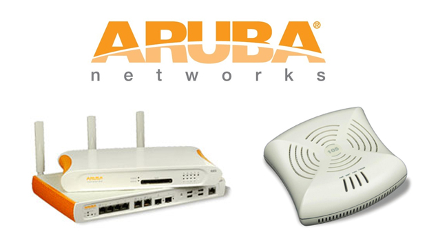 arube-networks