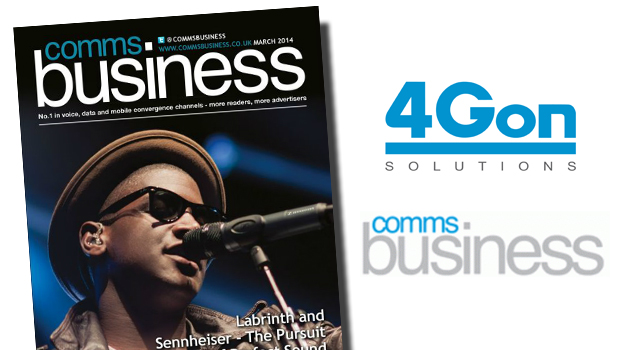 Comms Business - March