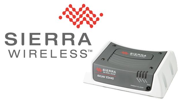 Sierra Wireless ES440