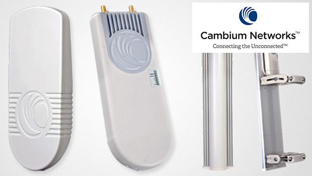 Cambium Networks' ePMP Wireless Broadband Platform Now Available in 2.4 GHz