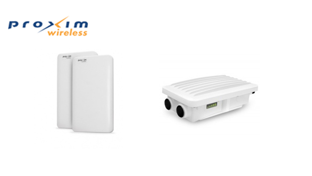 Proxim Wireless Products Available to Operate in Newly-Available 5.2 GHz Spectrum