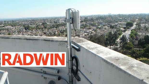 Huntington Beach Police Rely on RADWIN Wireless Surveillance Network