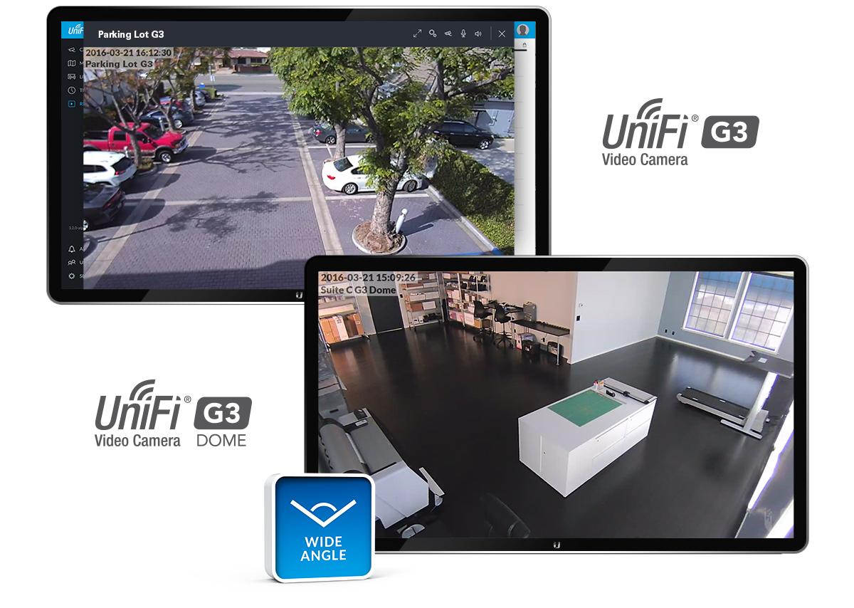 unifi-g3-management