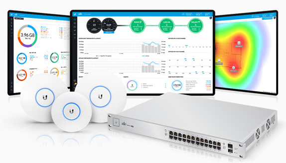 unifi-v5-software